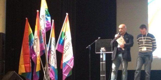 Arcigay, eletto il nuovo presidente: Flavio Romani. Si chiude l'era Patanè, dopo mesi di scontri interni