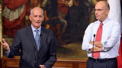 Letta stretto tra gli attacchi di Alfano sul Lodo Mondadori e le tensioni del congresso