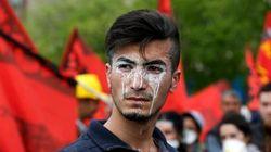Alla conquista di piazza Taksim: scontri a Istanbul