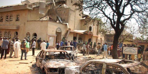 Nigeria, attentato suicida contro una chiesa nel Nord: almeno 11