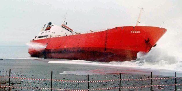 Incidente porto di Genova: la maledizione delle Jolly, dalla Rosso alla Blu, una storia fitta di misteri