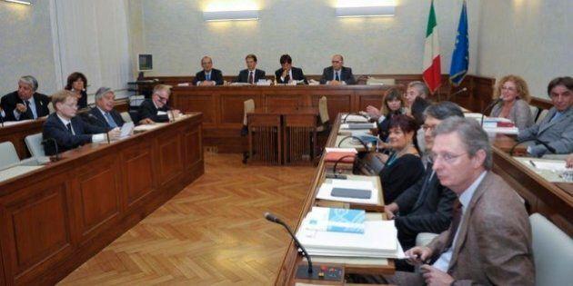Decadenza Silvio Berlusconi: la giunta respinge la relazione di Andrea Augello. Dario Stefano è il nuovo...
