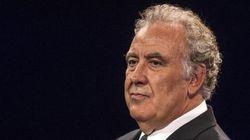 Sorpresa! Per il blog di Beppe Grillo il giornalista del giorno è...
