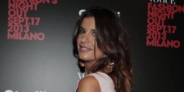 Milano Fashion Week: Belen Rodriguez, Elisabetta Canalis, Lapo Elkann alla VFNO. Tutti i vip della serata