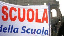 Scuola, sindacati contro Monti e Napolitano: