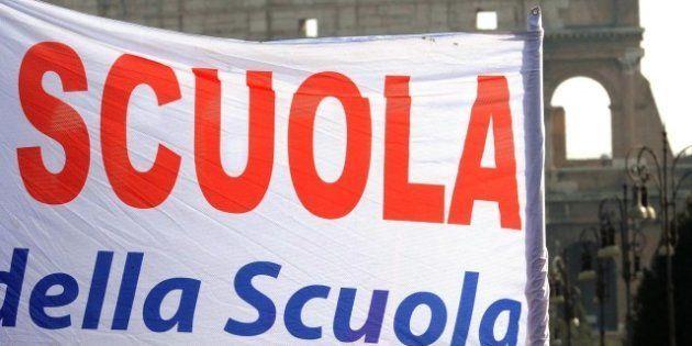 Scuola, i sindacati contro Monti e Napolitano.