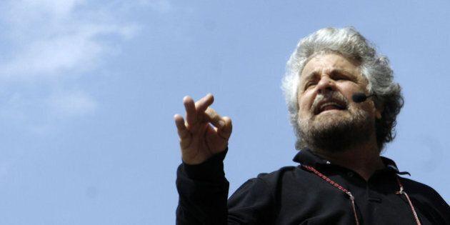 Blog Beppe Grillo, Massimo Gramellini