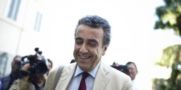 Fabrizio Barca a L'Unità: