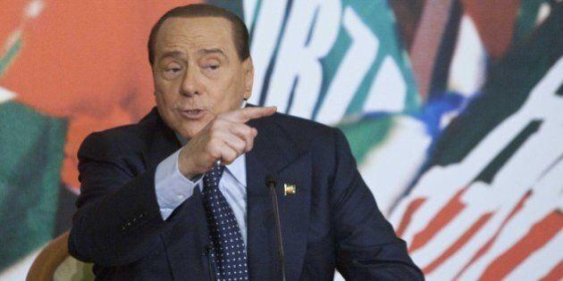Silvio Berlusconi, la procura di Roma chiede l'archiviazione per la lettera in cui il Cavaliere prometteva...