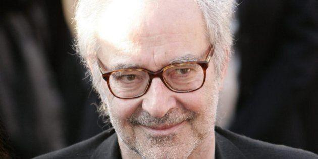 Francia, il regista Jean-Luc Godard: