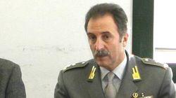 Gdf: indagato il generale Bardi, comandante in seconda del