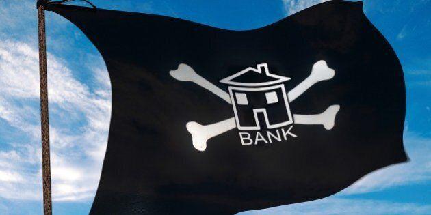 Nuovo record delle sofferenze bancarie a 155,8 miliardi, ai massimi dal 1998, mentre si pensa alla bad