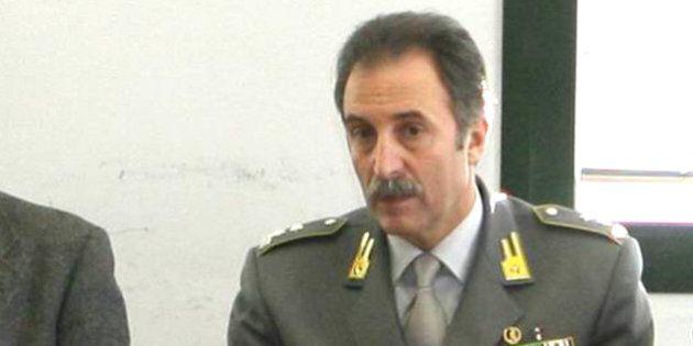 Vito Bardi generale della Guardia di Finanza è indagato per corruzione. Fabio Massimo Mendella arrestato...