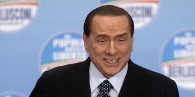 Decadenza Berlusconi, il M5s: