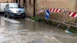 Maltempo, ciclone in Sardegna. Morta una donna in provincia di