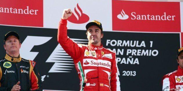 Dopo la vittoria al Gran Premio di Spagna, ora la Ferrari guarda a Monaco