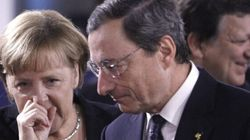 Merkel riceve il
