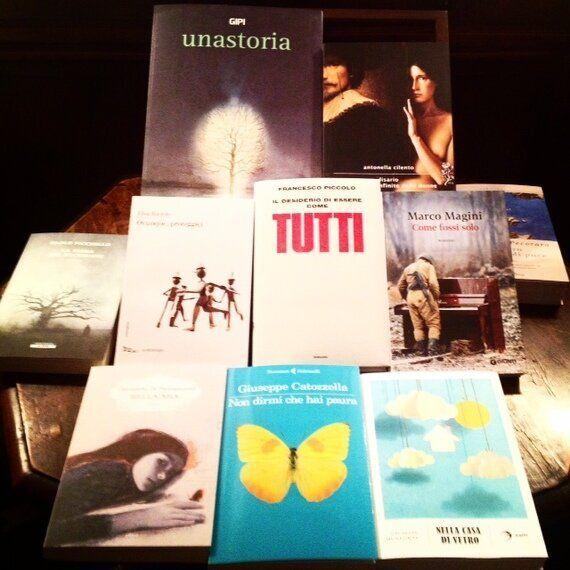 Premio Strega 2014: Giuseppe Catozzella è alla guida della