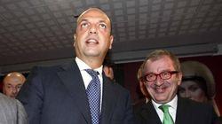 Alfano incontra Maroni: Lega alleato strategico del Nuovo centrodestra