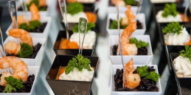 Vinòforum: premiati chef e top wine allo spazio del gusto sotto le stelle di