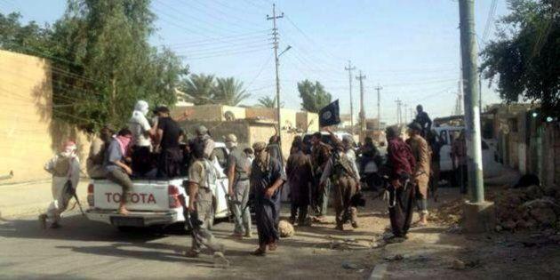 Iraq, jihadisti Isil marciano verso Baghdad, Usa pronti ad aiutare il governo iracheno, possibile invio...