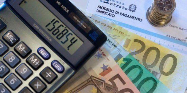 Legge Stabilità, 2,1 miliardi di tasse in più. Manovra sbilanciata, 67% coperture da maggiori entrate...
