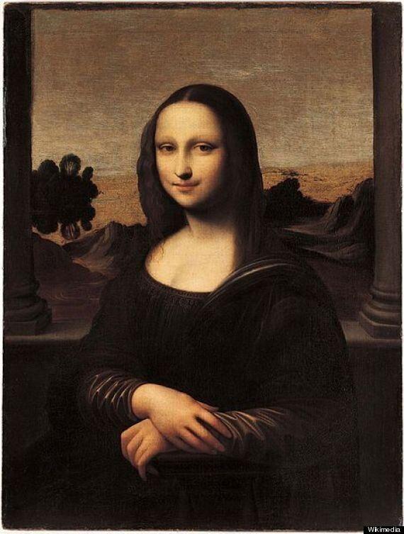 La seconda Gioconda: è la Monna Lisa di Leonardo con dieci anni di meno