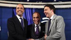 La politica italiana ringiovanisce