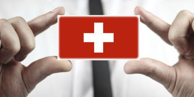 Referendum Svizzera, Credit Suisse: rischio calo del pil dello 0,3% e -80mila posti di