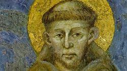 Gli internauti impazziscono per san Francesco