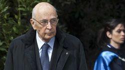 Mafia, Napolitano incontra Vietti (Csm): ribadita solidarietà alle