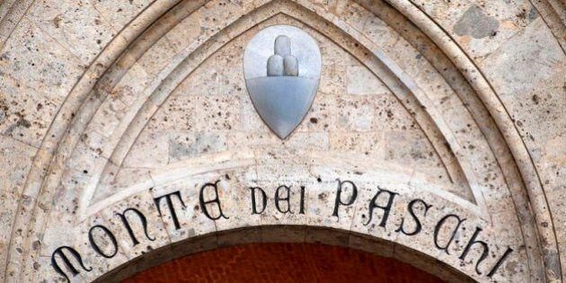 Montepaschi, prosegue lo scontro fra Banca e Fondazione. Assemblea di venerdì diventa sondaggio su