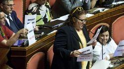 Dimissioni Bignami: la coscienza democratica e' piu' forte dell'abbrutimento a 5