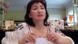 Alma Shalabayeva può lasciare il Kazakhistan (FOTO,