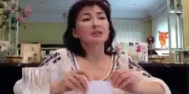 Alma Shalabayeva può lasciare il Kazakhistan. Secondo i media russi lo ha riferito il portavoce del ministro...