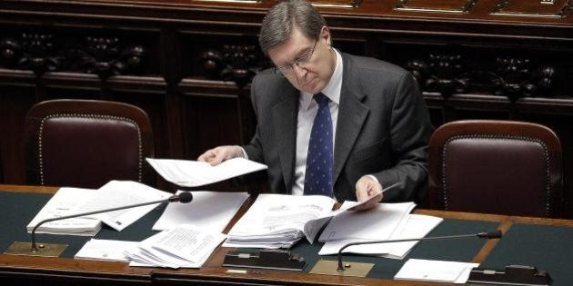 Enrico Giovannini: