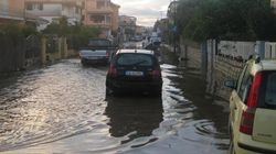 Sardegna ciclone Cleopatra, Briatore mette a disposizione 14 alloggi ad Arzachena