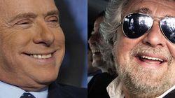 Impeachment Napolitano, Grillo attacca: