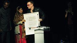 Malala sarà Ambasciatrice della conoscenza 2013 per