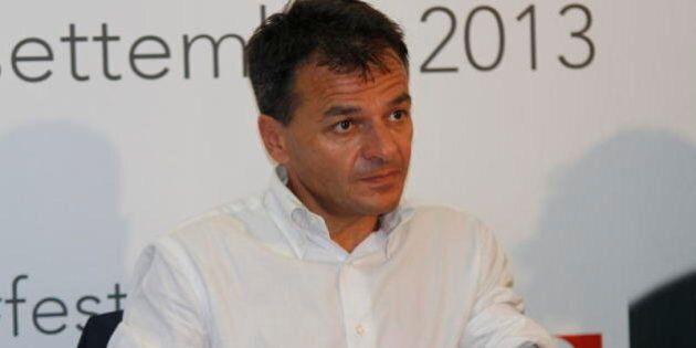 Stefano Fassina: