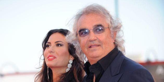 Sardegna ciclone Cleopatra, Flavio Briatore apre il Billionaire: