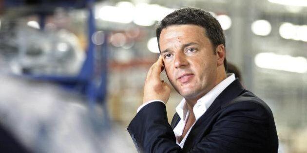 Matteo Renzi sereno sul caso Mineo. Operazione studiata (con Casini) per stanare Forza Italia sulle