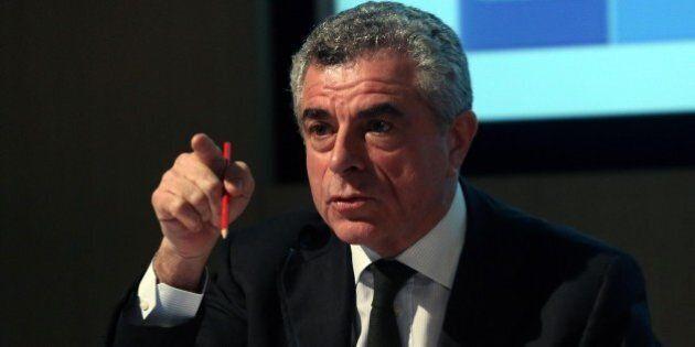 Mauro Moretti: