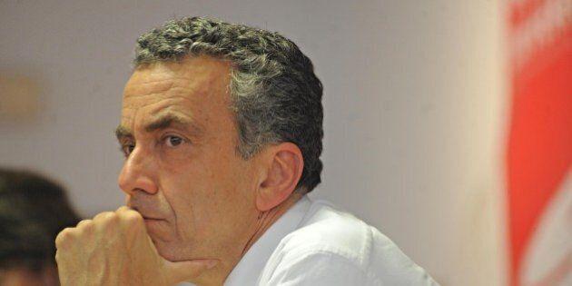 Fabrizio Barca controcorrente: