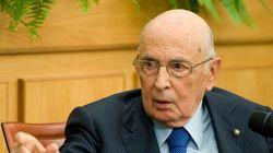 Giorgio Napolitano, lettera al Corriere: