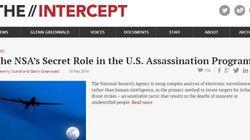 Arriva The Intercept, sito di inchieste internazionali diretto da Glenn