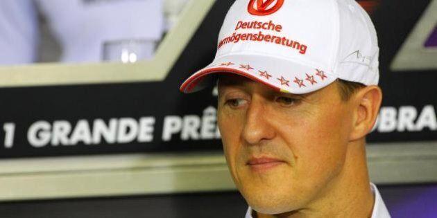 Michael Schumacher in coma, pesa solo 50 chili. Presto il trasferimento in una clinica privata