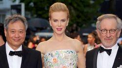 Festival di Cannes, parata di stelle alla cerimonia di apertura