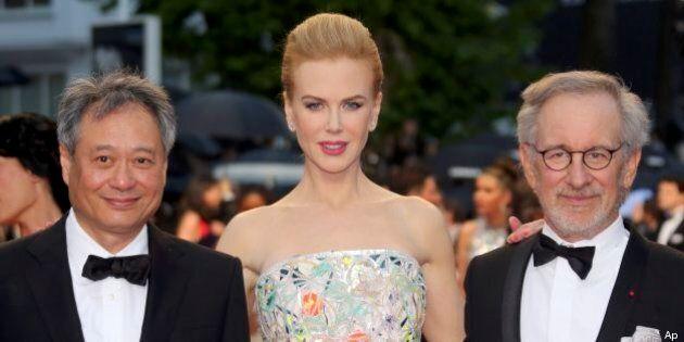 Festival di Cannes, la cerimonia di apertura: parata di stelle sul red carpet