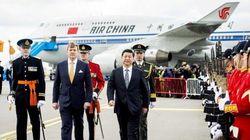 Visita storica di Xi Jinping in